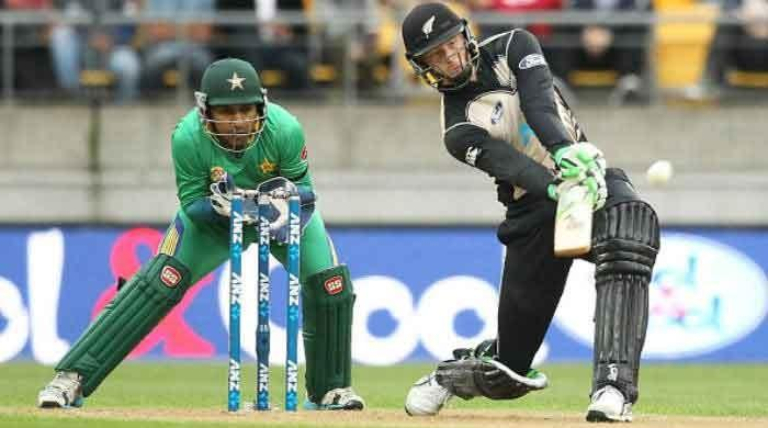 New Zealand releases details of Pakistan tour
