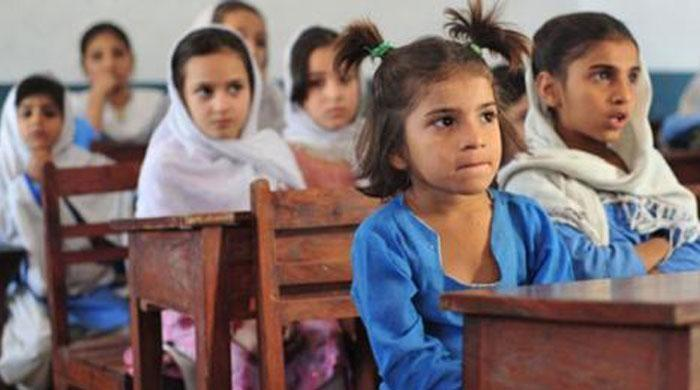 Primary schools allowed to resume classes from Sept 30 across Pakistan