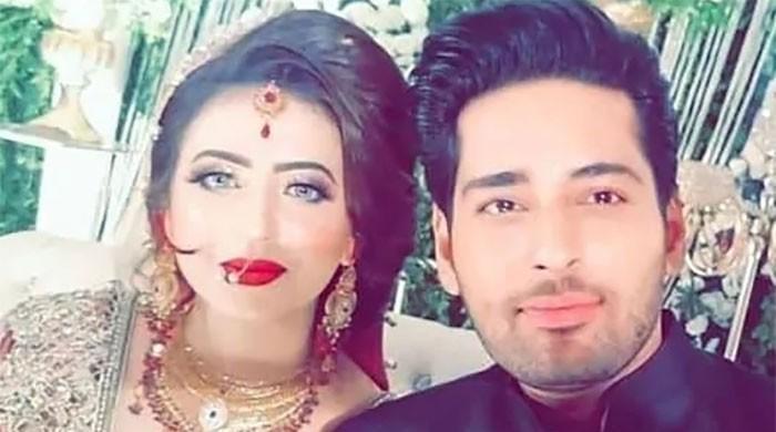 Humayun Saeed shares unseen photo from brother Salman Saeed's wedding