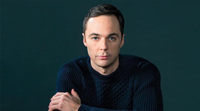 Big Bang Theory's Jim Parsons on his COVID-19 diagnosis and how Sheldon would feel