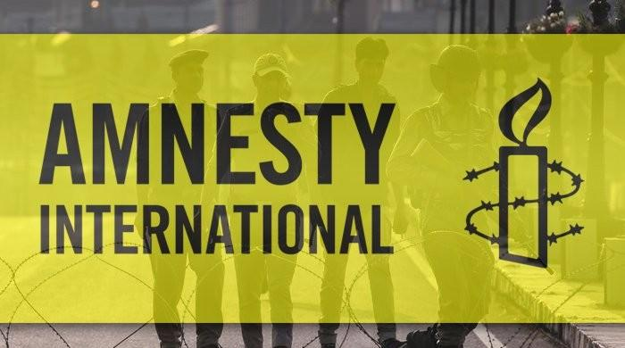 Amnesty International suspends Indian operations, citing government 'witch hunt'