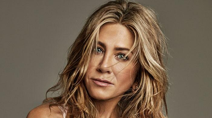 Jennifer Aniston admits she almost took an exit from Hollywood