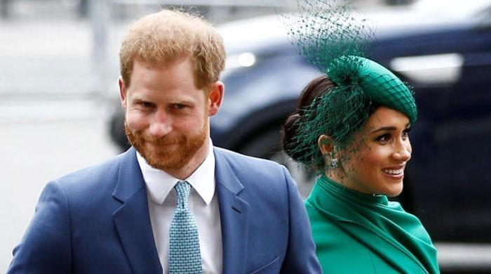 Meghan Markle and Prince Harry asked to stop milking royal status after exit