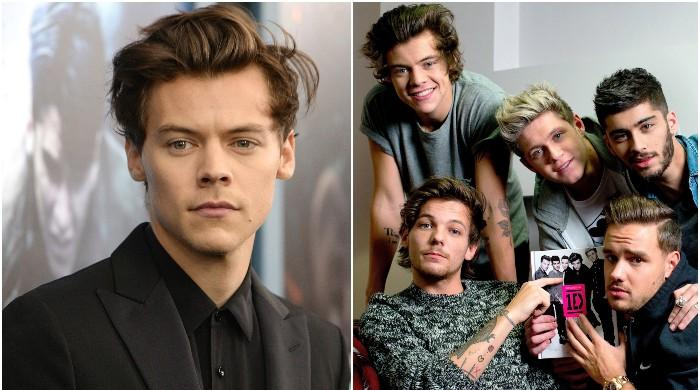 Harry Styles beats One Direction members, including Zayn Malik, with just one hit