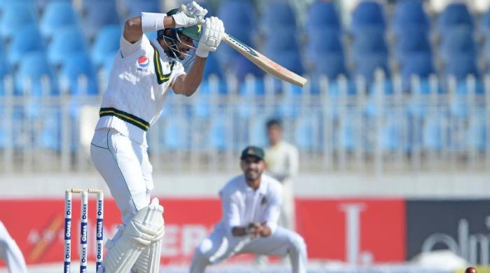 PCB informs Bangladesh remaining Test series impossible to stage this season