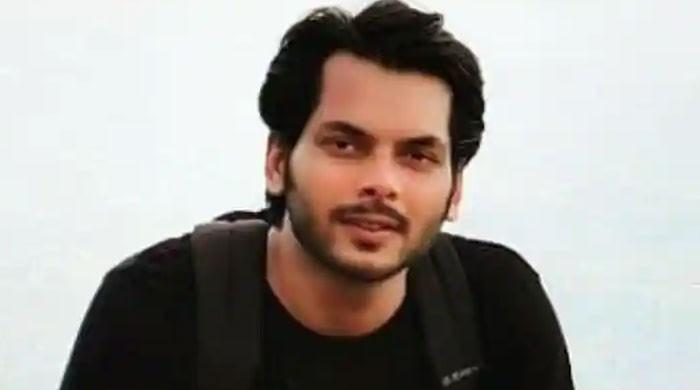 Indian actor Akshat Utkarsh found dead at his residence in Mumbai
