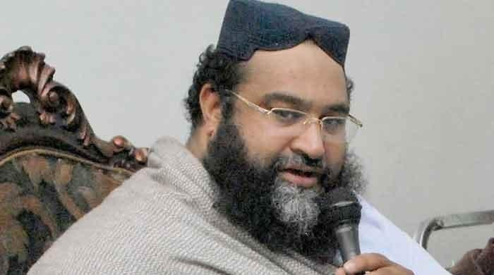 Maulana Tahir Ashrafi appointed Special Representative to PM on Religious Harmony