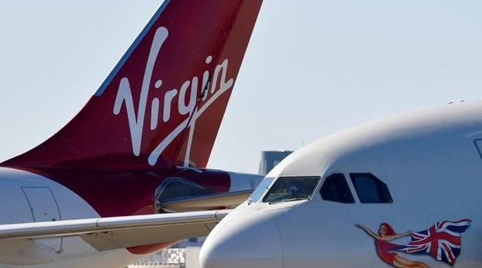 Govt allows Virgin Atlantic to operate direct flights between Pakistan, UK
