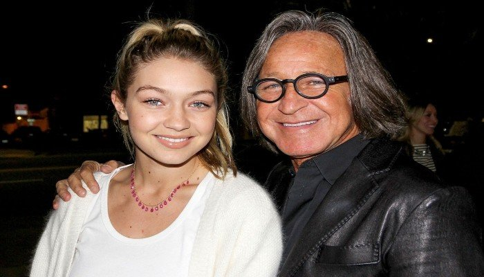 Gigi Hadids dad sparks frenzy after he reveals its tremendous burden to be her father - Geo News