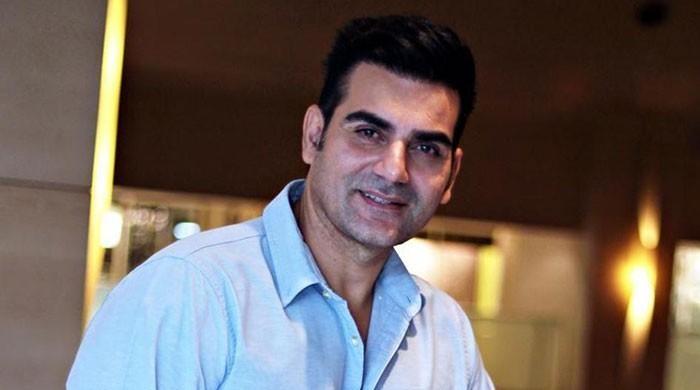 Arbaaz Khan takes online trolls to court for dragging him in Sushant Singh case - Geo News