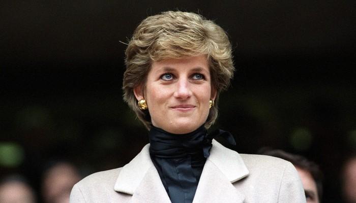 'If only Princess Diana had social media, writes Mariah Carey about invasive press - Geo News