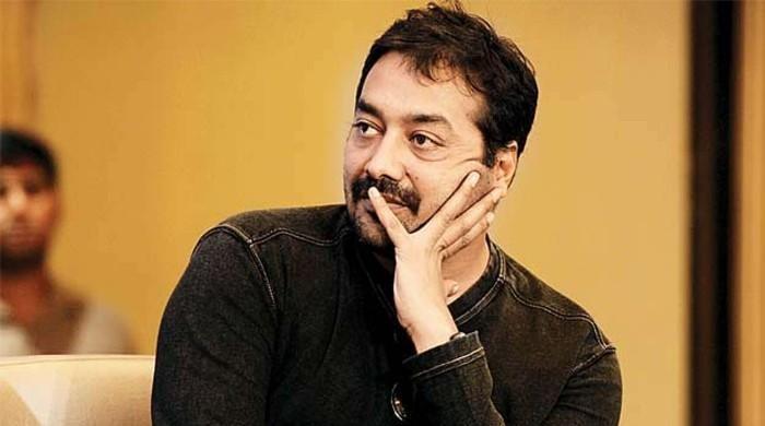 Mumbai Police summons Anurag Kashyap in sexual assault case - Geo News