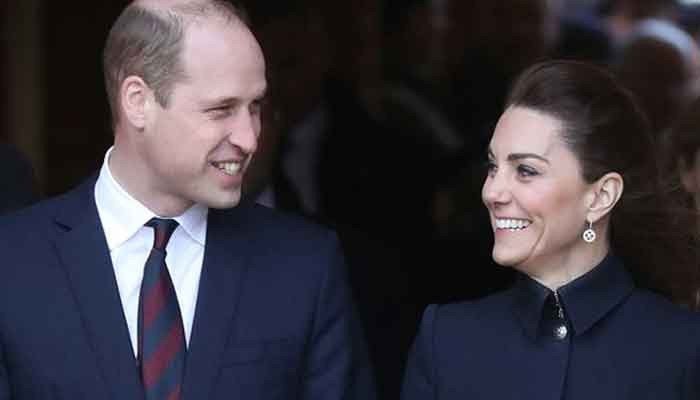 Kate Middleton and Prince William broke royal tradition at Prince Georges birth - Geo News