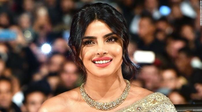 Priyanka Chopra sparks pregnancy buzz with latest Instagram post