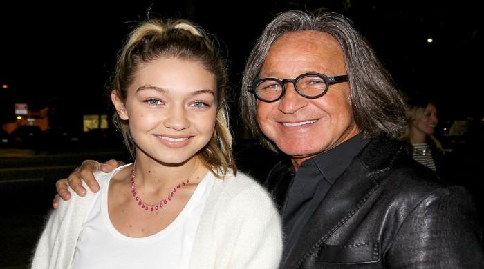 Gigi Hadid's dad sparks frenzy after he reveals it's tremendous burden to be her father