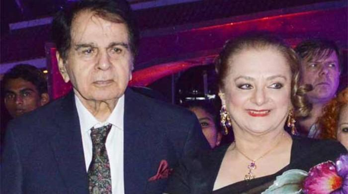 Dilip Kumar lavishes praise on Pakistan govt for conserving ancestral home