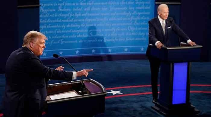 US Presidential Debate 2020: Unpacking Trump and Biden's 'lies'