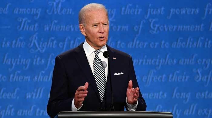 Confirmed: Joe Biden says 'Inshallah' during debate with Trump