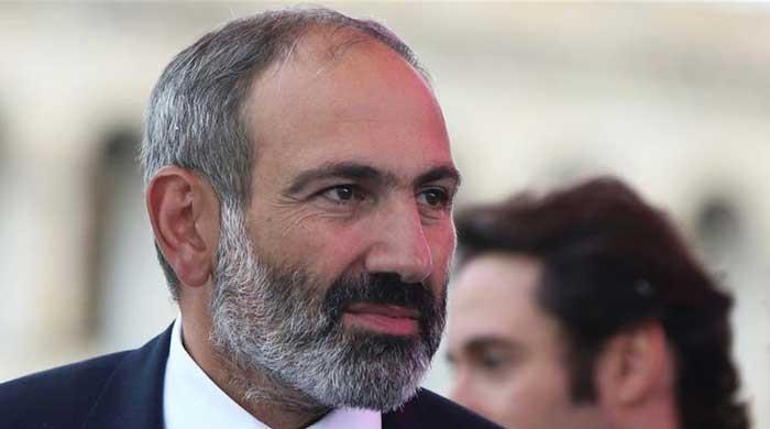 Armenia hints at recognising Nagorno-Karabakh as tensions with Azerbaijan continue