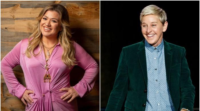 Ellen DeGeneres likely to be overthrown by Kelly Clarkson in terms of ratings