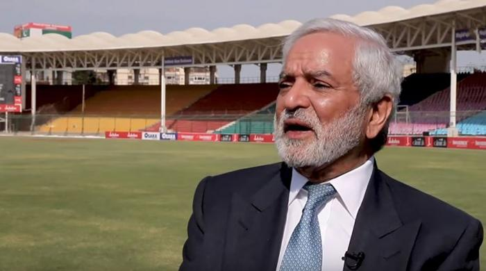 After PAC grilling, PCB's Ehsan Mani admits PSL 1, 2 had financial irregularities