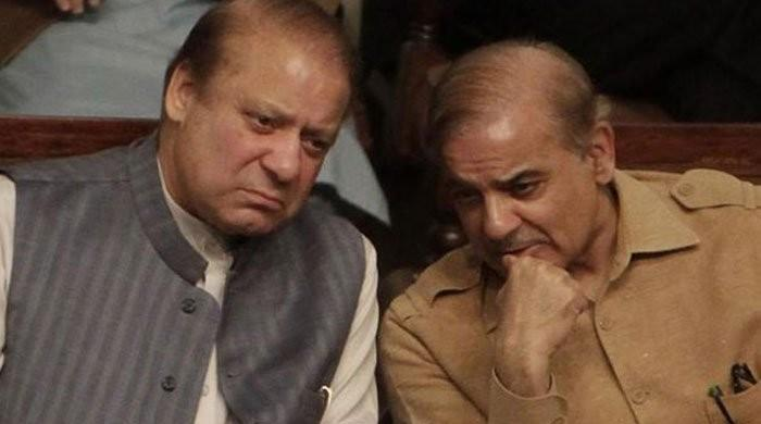 Nawaz salutes Shahbaz for 'serving nation with honesty'