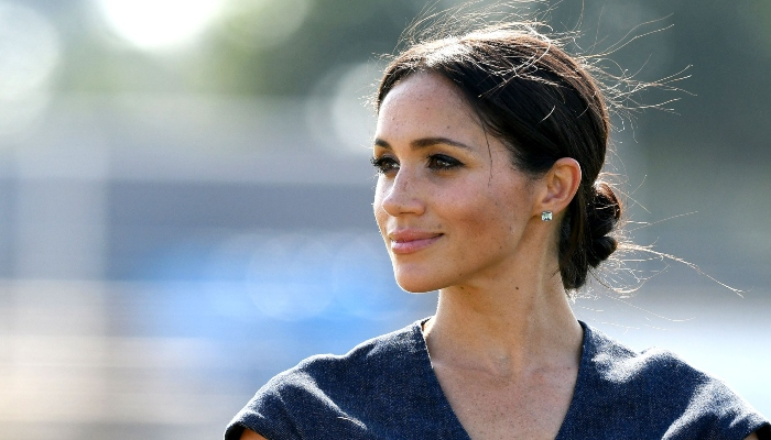 Prince Harry and Meghan call to end 'structural racism' in Britain