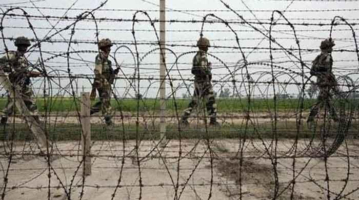 Indian Army deliberately targets civilian population along LoC, injures 65-year-old woman