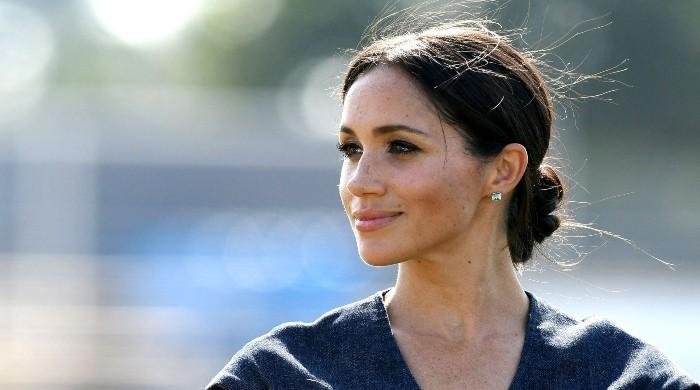 Meghan Markle reflects on crying her heart out while delivering BLM speech