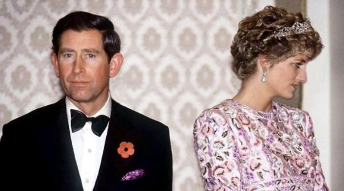 Prince Charles outrage: When the royal threw a fit over leaving Diana in London