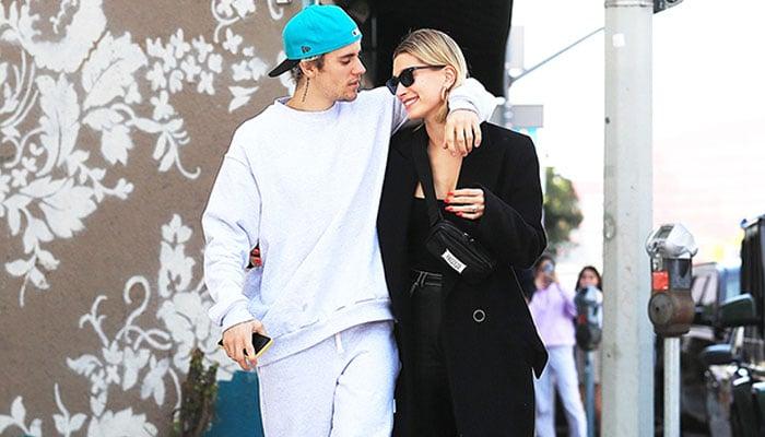 Hailey Bieber opens up on PDA with Justin Bieber, motherhood