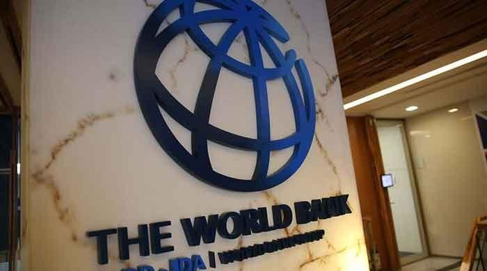 World Bank points out serious downside risks to Pakistan's economy in FY21