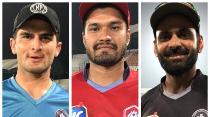National T20 Cup: Top 8 performers of Multan leg
