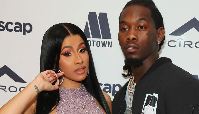 Cardi B Defends Offset Amid Divorce, Confirms They Haven't Spoken
