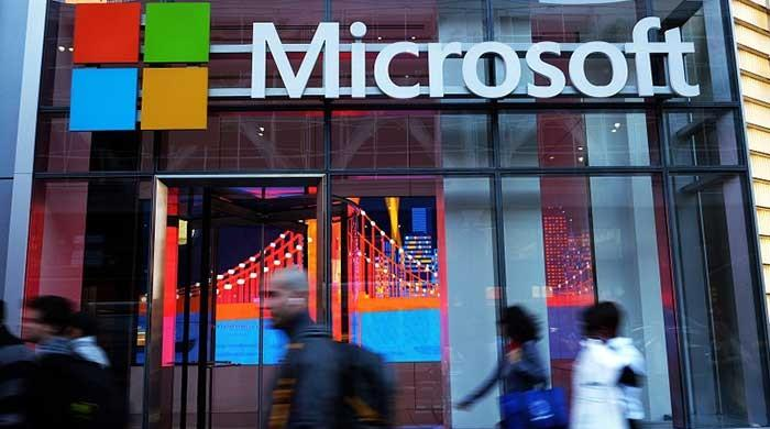 Microsoft may allow employees to work from home permanently: report