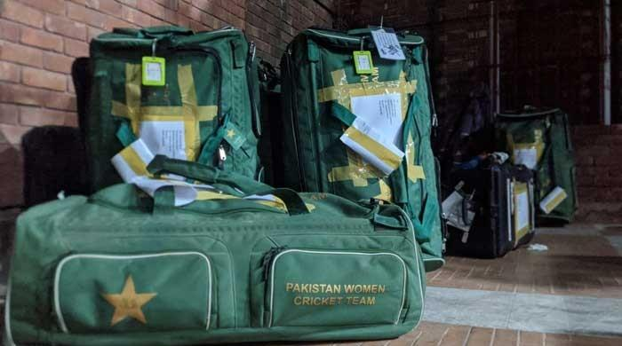 PCB withdraws woman cricketer from camp after COVID-19 test comes positive