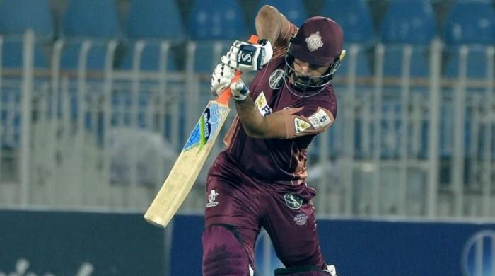 Khushdil Shah smashes fastest century by a Pakistani in T20 cricket