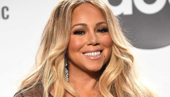 Mariah Carey Reveals Son Moroccan Was Bullied By A White Supremacist