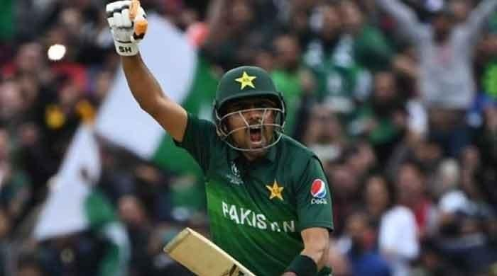 Babar Azam adds another feather to his cap by scoring most T20 runs in 2020