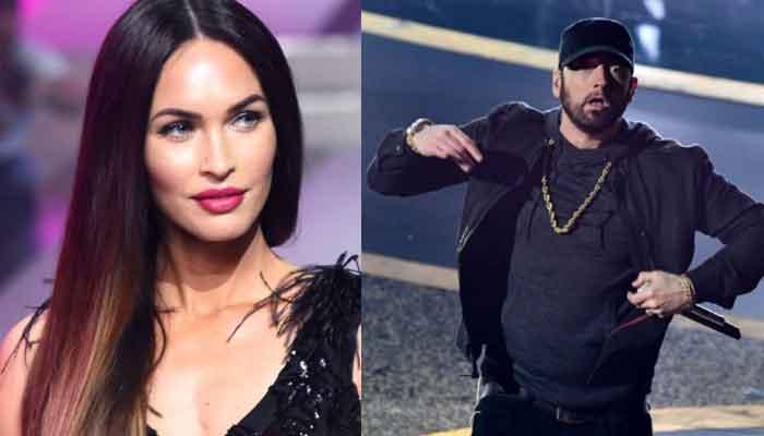 Girlfriend eminem Eminem's Girlfriends: