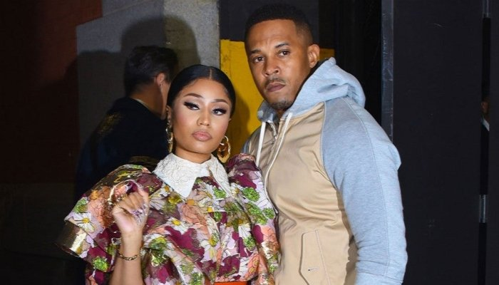 Nicki Minaj Announces Her Return With Sada Baby Remix