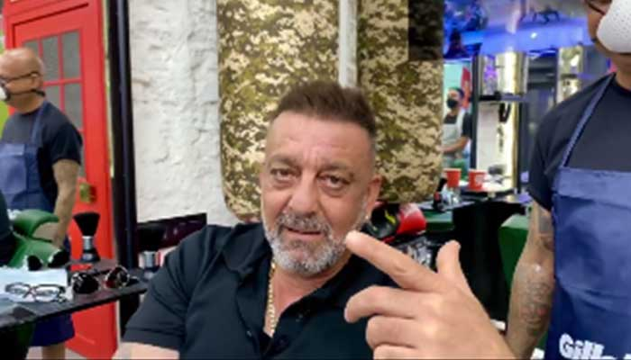 Sanjay Dutt opens up about his battle with cancer