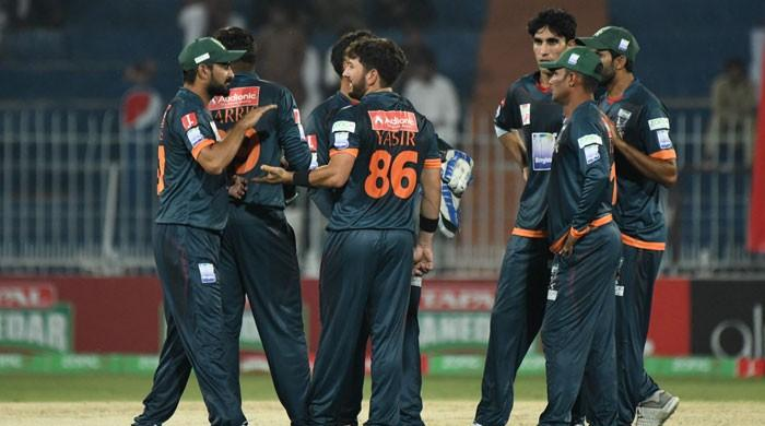 National T20 cup: Multiple players breach biosecure bubble set by PCB