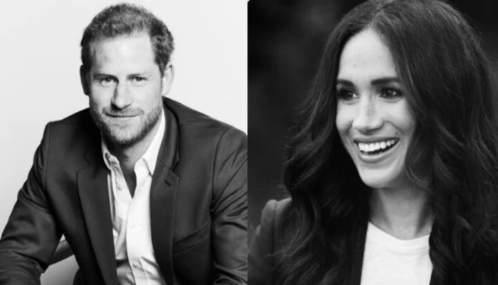 The Best Meghan Markle Prince Harry Time 100