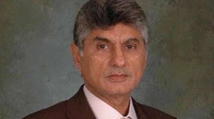 Former MD PIA Ejaz Haroon arrested in Karachi: sources