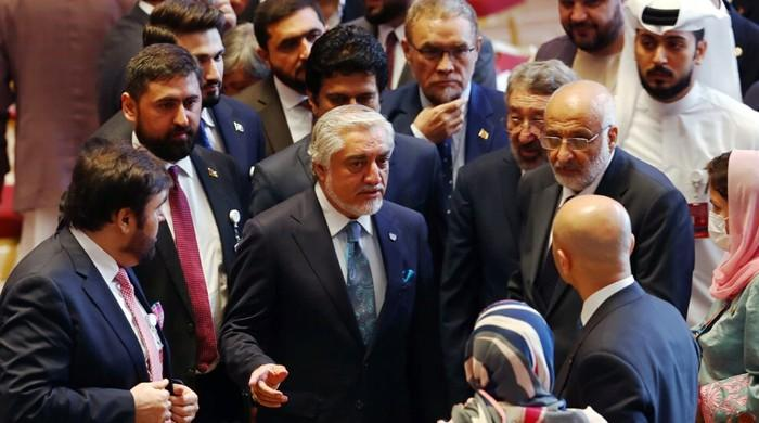Afghan peace talks: What's the rush?