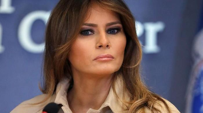 'Melania and Me': FLOTUS hits back at Winston Wolkoff, says she wanted to 'be relevant'