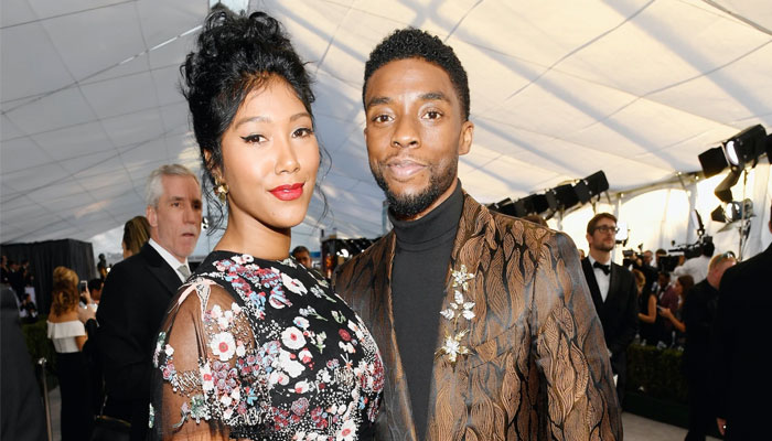 Chadwick Boseman Died without a Will but Protected His Wife