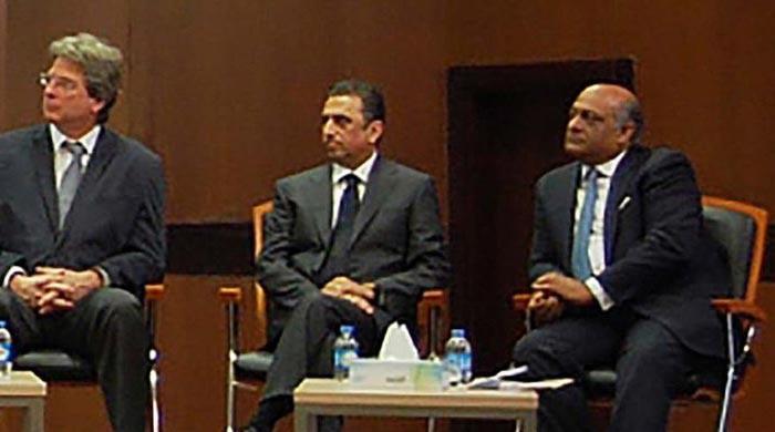 Pakistani billionaire oilman Murtaza Lakhani 'managed' Kurdistan's oil: Bloomberg