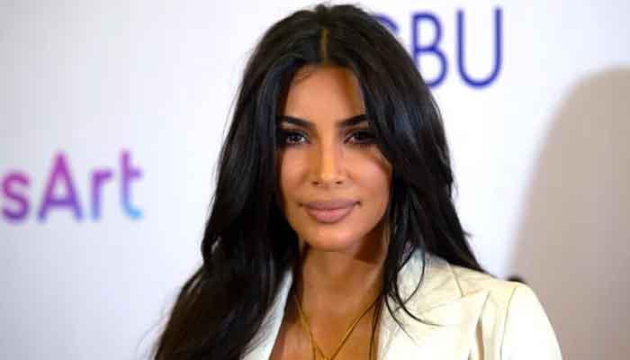 Kim Kardashian on Still Rocking With Trump No Matter What
